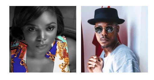 Capture 2 - Nigerian writer Tope Delano tells rapper Ladipoe how she loves to be kissed