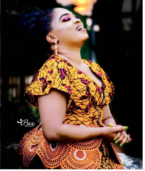 Capture 62 - Nollywood Actress Regina Chukwu Releases Beautiful Images As She Turns 30