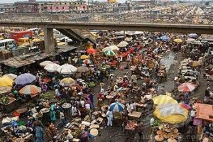 D05LLdpX0AANCkZ - Lagosians Showoff development in their state [see pictures]