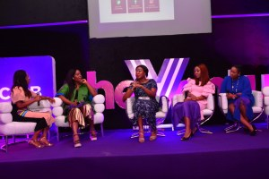 DEC 8048 - #SheVentures – 4 Reasons Every Nigerian Business Woman Should Seriously Consider This New Proposition