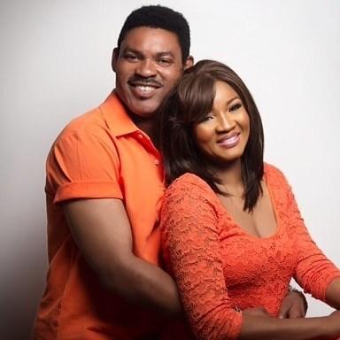 FE0C35C4 79FB 4B30 8550 7B8979ECED47 - Omotola Jalade-Ekeinde and husband Captain Ekeinde celebrate their 23rd wedding anniversary