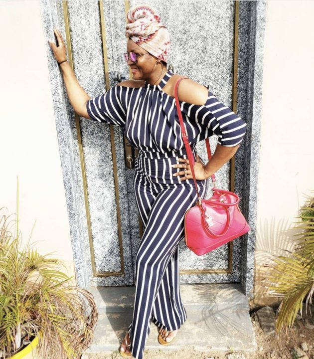 Omtola glows in new photos