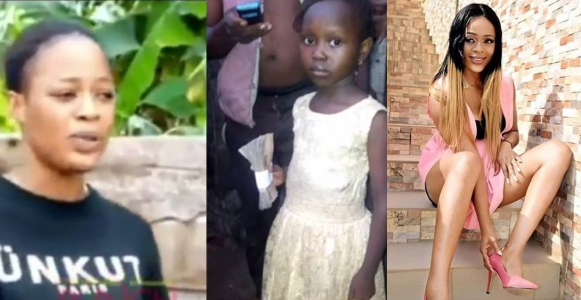 [Video]: Lady who recorded Success' Viral Video To Receive ₦500K