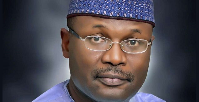 Mahmood Yakubu INEC - Inec releases timetable for resumption and collation of election results in Rivers state