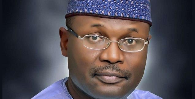 Mahmood Yakubu INEC - INEC gives reasons for refusing to grant Atiku access to election materials