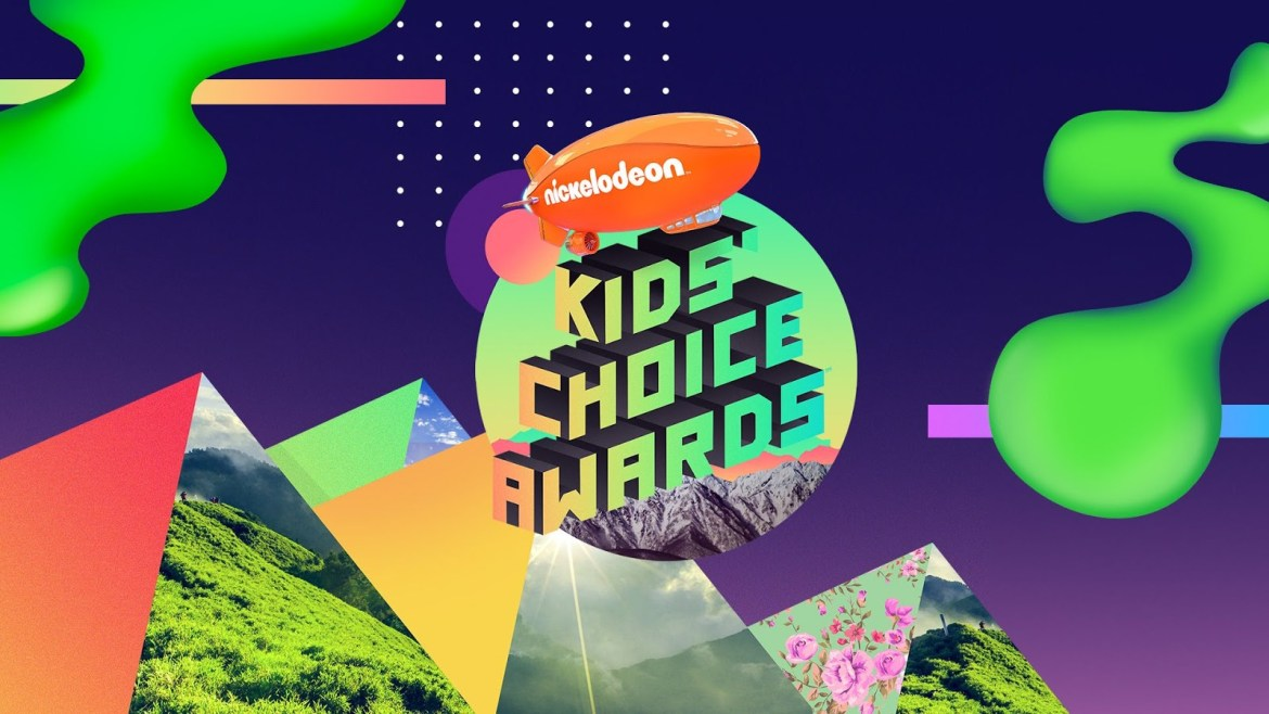 Nickelodeon 32nd Kids Choice Awards 2019 Logo KCA Nick KCAs International 2 - 2019 Kids' Choice Awards: See full list of winners