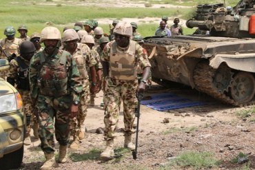 When bandits and kidnappers strike, we see them but we read those of our security in press statements – Shehu Sani comes for the military,police
