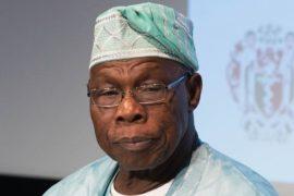 'Nigeria Is In Danger'– Obasanjo