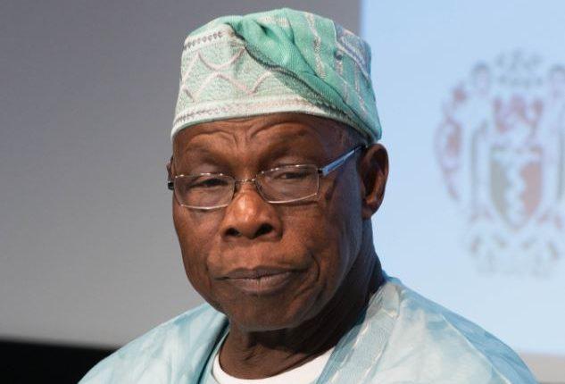Obasanjo 1 e1542034308247 - 'Nigeria Is In Danger'– Obasanjo