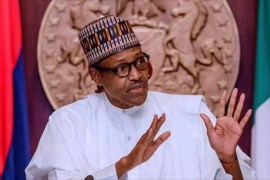 Buhari caughts Dubai trip short to attend to security matters