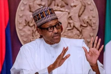 "Nigerians call out Buhari over ""swift"" response to Sri Lanka Easter Sunday attack"
