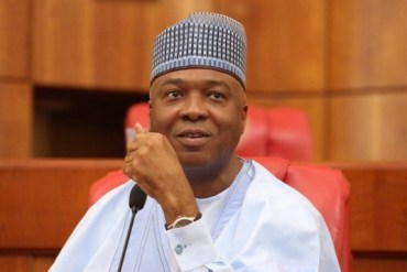Buhari's victory is going to be short-lived – Saraki