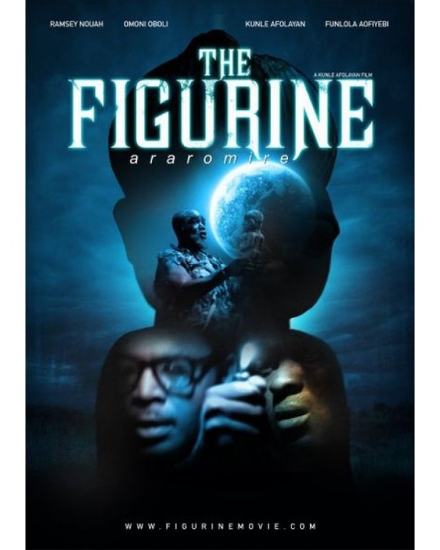 Thefigurine 780x975 - Top 7 NollyWood Movies That Touched The Industry. You Must See No. 3