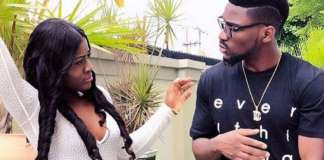 #BBNaijaReunion: Alex Bursts Into Tears And Walks Out After Cee-C Revealed She Had Sex With Tobi