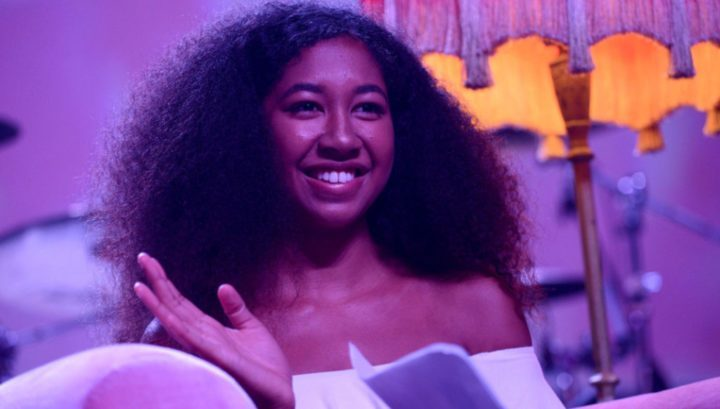 aoki - Kimora Lee and Russel Simmons' daughter, Aoki Lee accepted into Harvard