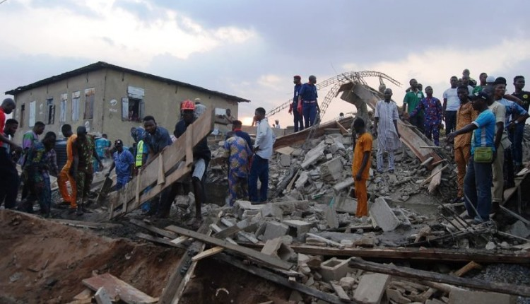 build - No Life Lost In Ibadan Collapsed Building – Report