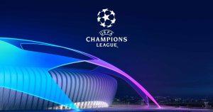 champions league - UEFA Champions League: Tottenham Stuns Mancity