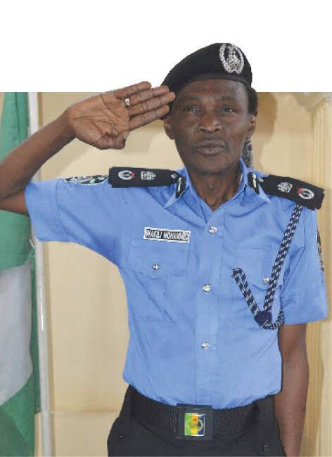 Kano State Commissioner of Police, Mohammed Wakili has retired from the police force.
