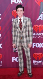 drake bell arrives at the 2019 iheartradio music awards news photo 1130560398 1552602513 - See all the red carpet looks from the 2019 iHeartRadio Awards