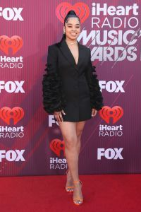 ella mai attends the 2019 iheartradio music awards which news photo 1135849645 1552607519 - See all the red carpet looks from the 2019 iHeartRadio Awards