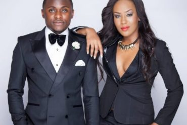 """Nigerians Fire Heavy Shots At Iyanya For """"Just Opening"""" Up On Alleged Maltreatment Of Emma Nyra By Ubi Franklin"""