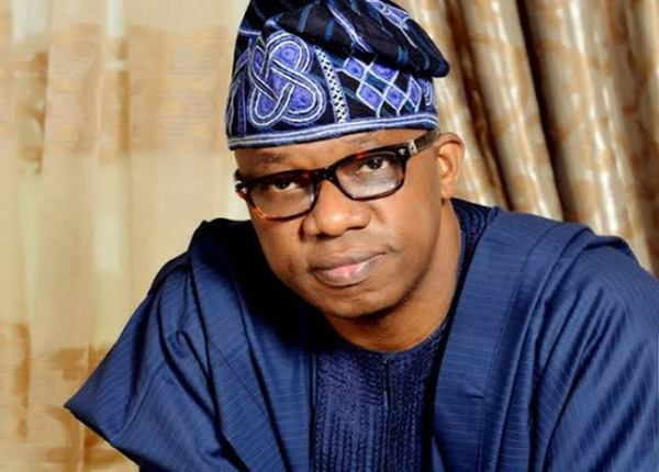 images 9 - How Nigerians have reacted to PDP's Gbenga Daniels endorsing APC's Dapo Abiodun