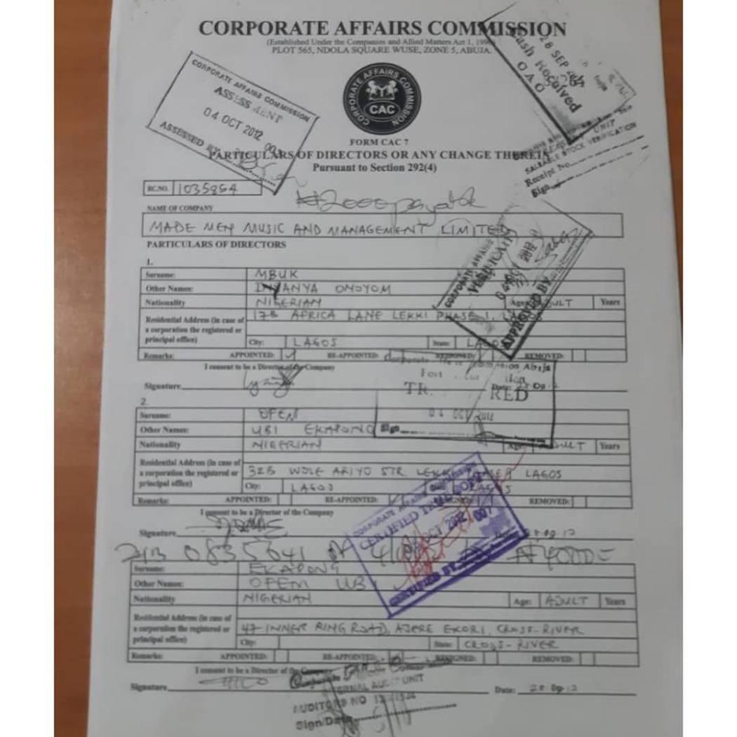 iyanya 5 - 'He Is a Liar'- Ubi Franklin Responds to Iyanya's Claims, Shares Photos