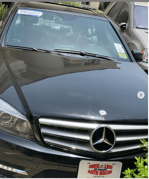 l 8 - Boss lady! Regina Daniels acquires Second Benz in One Month