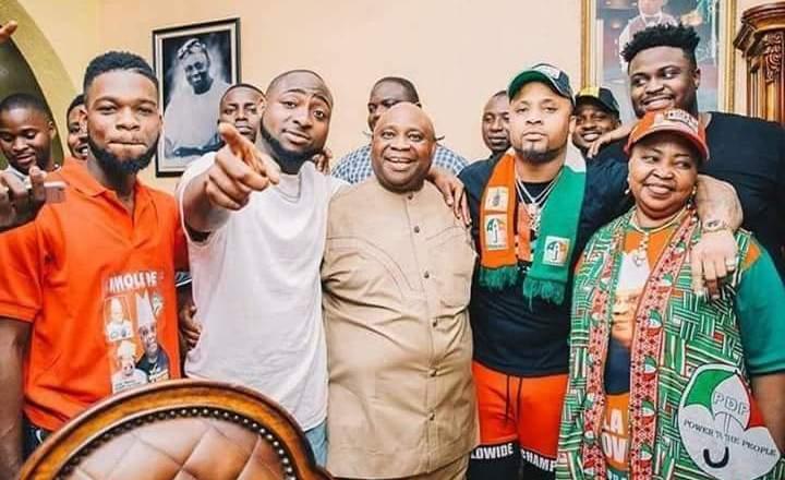 leke - Don't celebrate yet!!! Nigerians warn Adeleke