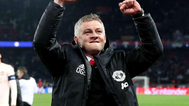 Manchester United Decimates Norwich To Move To 5th