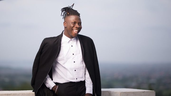p05y4vjq - There is no wrong in playing secular music in churches – Stonebwoy