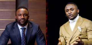 'I Have Photos Of All The Married Women Iyanya Has Slept With' – Ubi Franklin