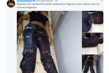Ajekunle Killing: Youths threaten to take laws into their own hands
