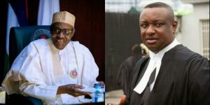 1132aeea festus keyamo - Nigerians Roast Festus Keyamo For Saying WAEC Is Not A Requirement To Be President Or Governor In Nigeria