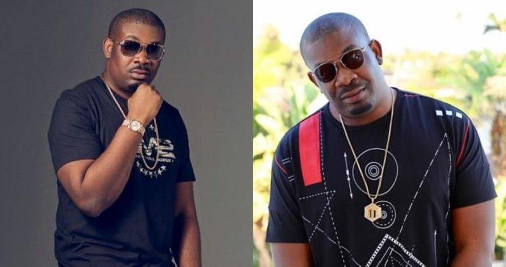 29102 bc6af6 donjazzy1 608x460 tile - 'There Are A Lot Of Amazing People, That's Why I Can't Pick One' – Don Jazzy On Why He's Yet To Get Married