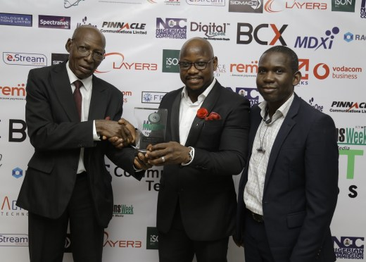 3 6 - Spectranet Gets Best 4G LTE Recognition at BoICT Awards