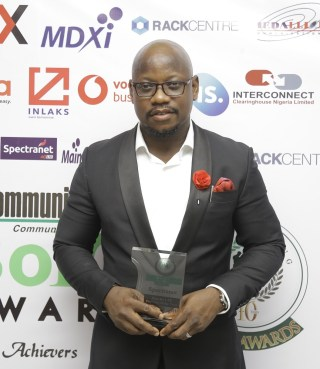 4 2 - Spectranet Gets Best 4G LTE Recognition at BoICT Awards
