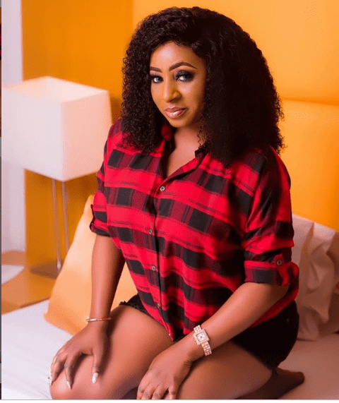 4 4 - [Photos]: Mide Martins releases beautiful new photos as she turns a year older