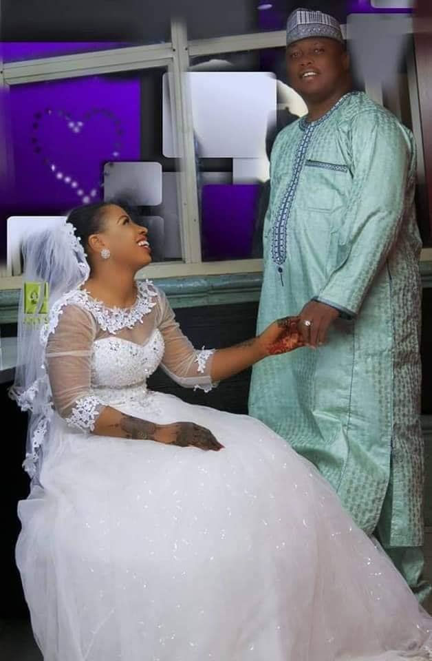 52951203 2059937167394753 4530242121256402944 n 64 - Wow!!! PDP Chieftain weds two brides on the same day [See pictures]