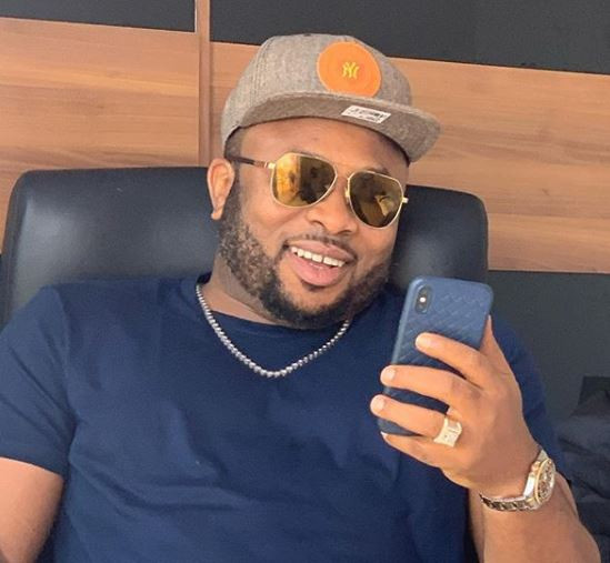 5ca733d15132c - Tonto Dikeh's ex-husband Olakunle Churchill speaks on remarrying