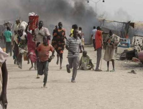 5cac7565b4d09 - 14 people confirmed dead in vigilante bandit clash in Katsina state
