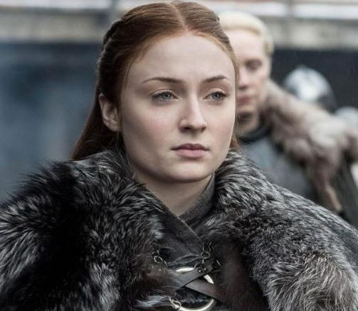 """Game of Thrones"" star, Sophie Turner reveals how playing Sansa Stark got her depression"