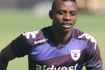 28-year old Burundi midfielder, Papy Faty dies on the pitch
