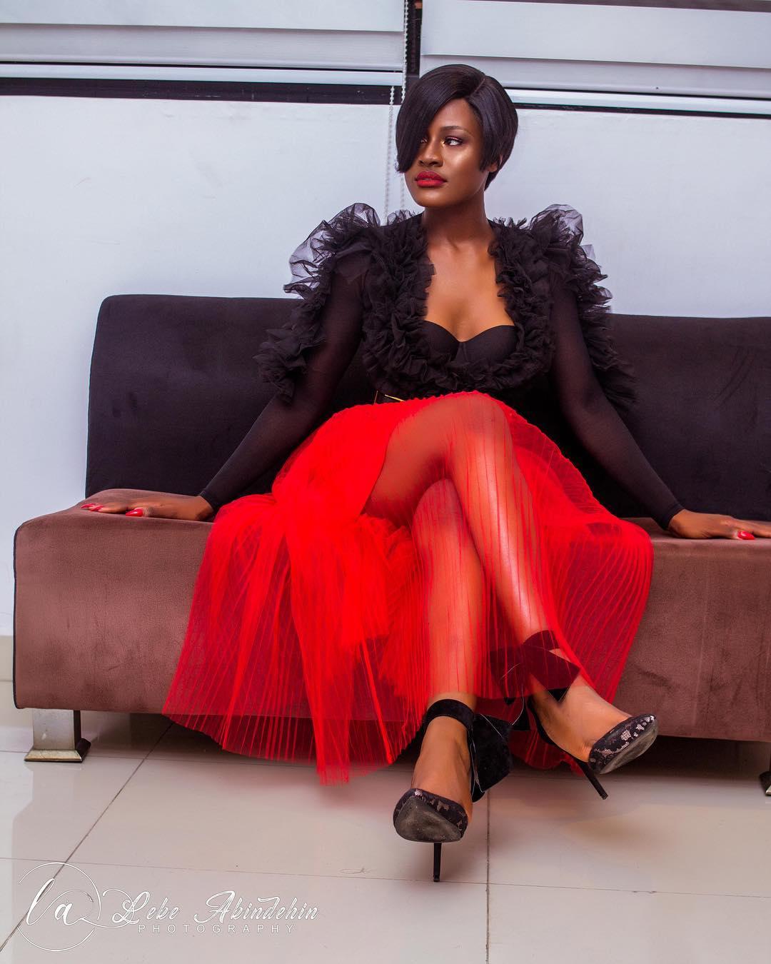 9169051 al2 jpeg34b6b291308ff10767bd608310546874 - BBNaija Alex spotted with TeddyA and 2baba at Campari Lagos Party [Photos]