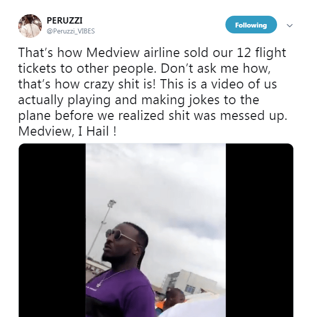 9183530 pzz    1 png7f8d692eb4b79c469302c1ea69c5600d - Peruzzi Gets Stuck at Airport, Blames Airline