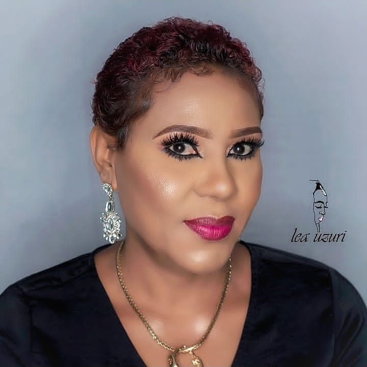 9225768 1af10b1322433665fa88253e5086a4c5 jpegda8603bd2ff9b5a08212a91812cbe4cf - Nollywood Actress Shan George Celebrates Birthday [Pictures]