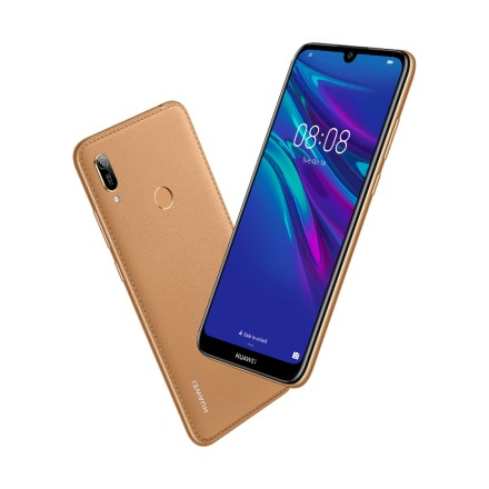 Article Image 1 1 - HUAWEI Y6 Prime 2019 – A Fusion of Technology and Aesthetics, Launches in Nigeria