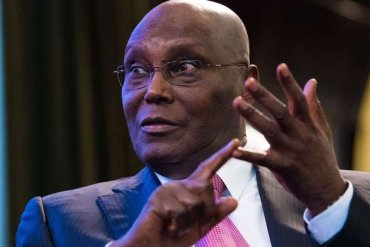 Atiku responds to APC's claim that he is not a Nigerian