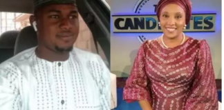 'You are a walking corpse' - Man threatens Kadaria Ahmed for converting