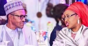 "Buhari and Aisha - See Why ASUU Labeled Both Buhari And Wife, Aisha Buhari, ""Disaster"""